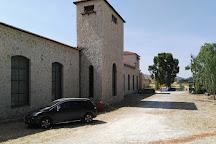 Museo della Miniera Trabia Tallarita, Riesi, Italy