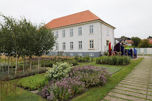 Glasmuseet Ebeltoft, Ebeltoft, Denmark