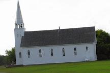 Batoche National Historic Site, Batoche, Canada