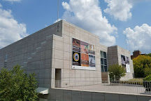 Knoxville Museum of Art, Knoxville, United States