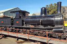 Tasmanian Transport Museum, Hobart, Australia