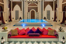 Talise Ottoman Spa, Dubai, United Arab Emirates