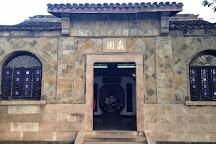 Liyuan Garden, Wuxi, China
