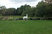 Vignoble Centaure, Dunham, Canada
