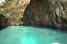 Blue Grotto, Herceg-Novi, Montenegro
