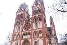 Limburg Cathedral, Limburg, Germany