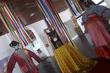 Museu de Artes Visuais, Sao Luis, Brazil