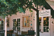 Graber Olive House, Ontario, United States
