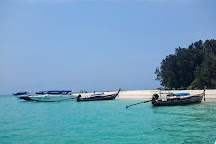 Bamboo Island, Ao Nang, Thailand