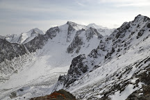 Telety Pass, Karakol, Kyrgyzstan