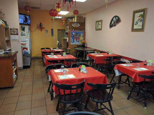 Wah Hen Chinese Restaurant