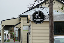 Martinborough Brewery, Martinborough, New Zealand