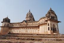 Lakshmi Narayan Temple, Orchha, India