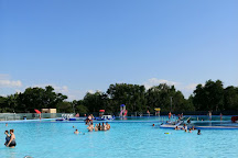 The Big Pool, Garden City, United States