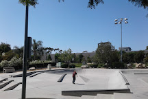 Carlsbad Skatepark, Carlsbad, United States