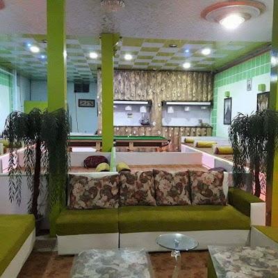 کافه سالار (Salar Coffee shop)