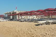 Playa Blanca, Lido Marini, Italy