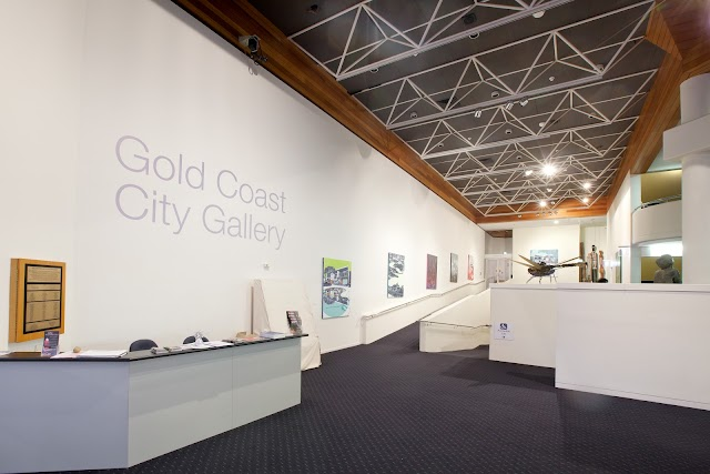 Gold Coast City Gallery