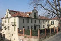 Casa Zuccala, Marentino, Italy