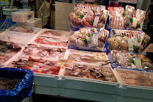 Gyosai Market, Miyako, Japan