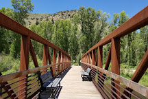 Pioneer Park, Hot Sulphur Springs, United States