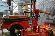 Summerlee - Museum of Scottish Industrial Life, Coatbridge, United Kingdom