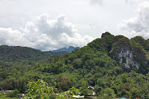 Ugong Rock, Puerto Princesa, Philippines