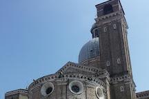 Battistero del Duomo, Padua, Italy