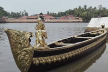 Triprayar Sri Rama Temple, Thrissur, India