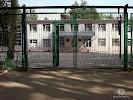 Школа № 210 им. Ушинского, 1-й квартал на фото Ташкента
