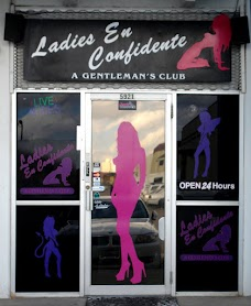Ladies En Confidente denver USA