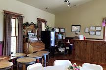 Stony Knoll Vineyards, Dobson, United States
