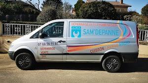SAM'DEPANNE Dépannage électroménager