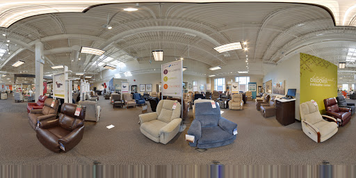 La-Z-Boy Home Furnishings & Decor | Toronto Google Business View