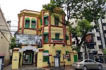 Netaji Bhawan, Kolkata (Calcutta), India