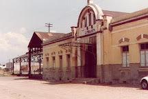 Fotografo Haroldo Angelo Pazinatto Municipal Museum, Valinhos, Brazil