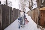 Дорогами добра, улица Бажова, дом 37 на фото Екатеринбурга