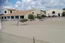 Spiaggia di Piscinas, Arbus, Italy