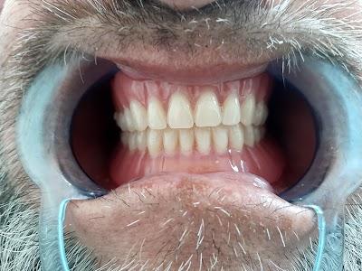 Sanaya dental clinic- کلینیک دندان ثنایا