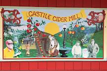 Castille Cider Mill, Castile, United States