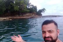 Playa de las Suecas, Contadora Island, Panama