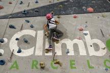 CEM Climbat La Foixarda, Barcelona, Spain