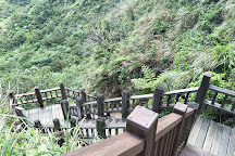 Bitoujiao Trail, Xinbei, Taiwan