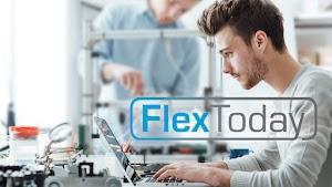 FlexToday het no-nonsense detacheringsbureau voor de technische en industriële sector.