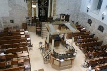 The Cardo, Jerusalem, Israel