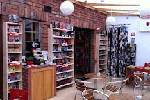 Casa Tomada Libros y Cafe, Bogota, Colombia
