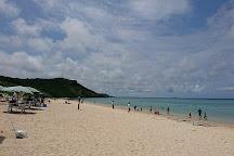 Aragusuku Beach, Miyakojima, Japan