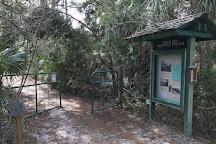 Cedar Key Railroad Trestle Nature Trail, Cedar Key, United States