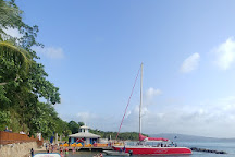 Endless Summer Cruises, Gros Islet, St. Lucia