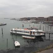 Автобусная станция   Venezia Tronchetto